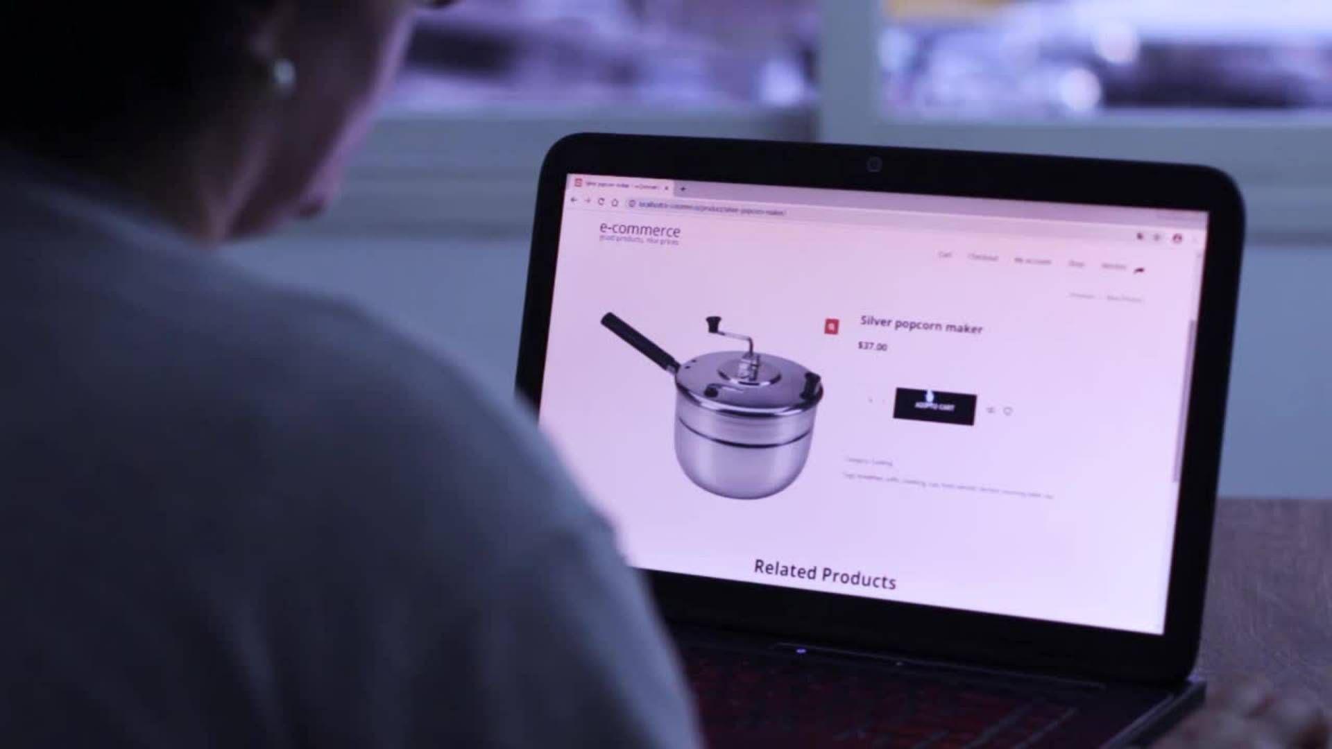 Nou Servei De Digitalització Per A Comerços De Castelldefels