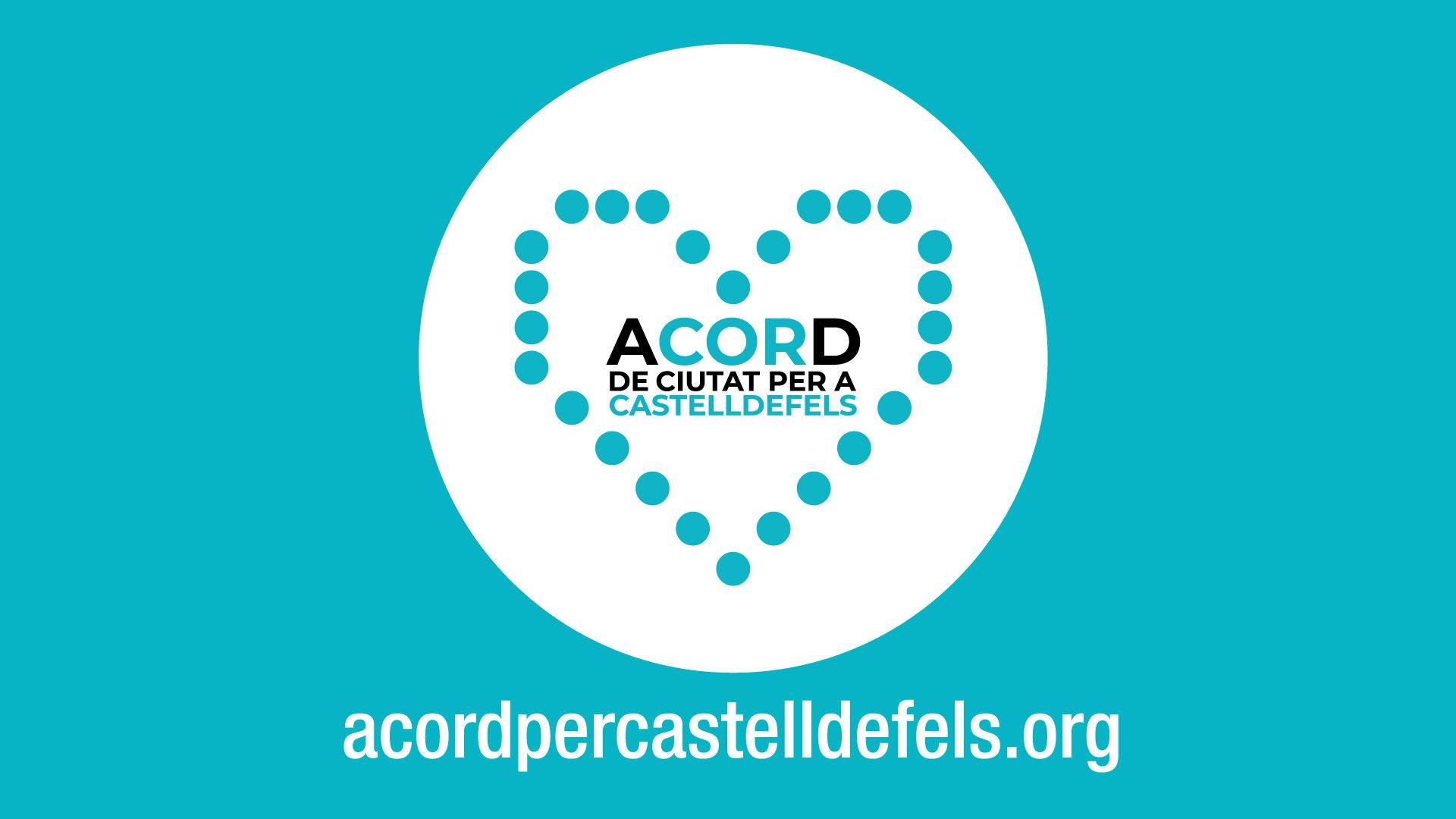 Aprovat Acord Ciutat Castelldefels