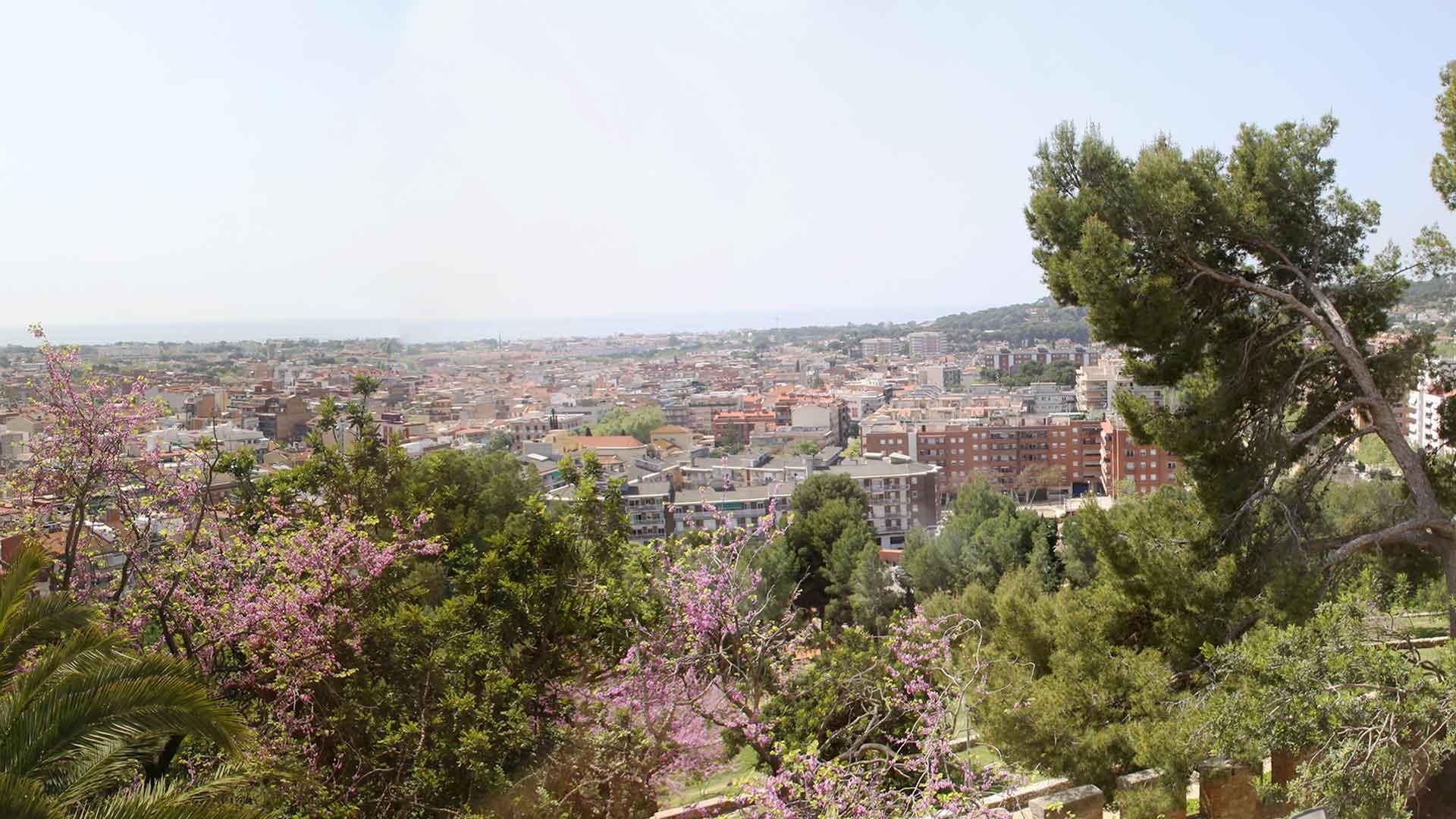 Reconeixements Institucionals A L'Acord De Ciutat Per Castelldefels